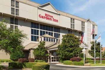 Hilton Garden Inn Dallas/Market Center