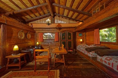 Casa Navacoyan - фото 1