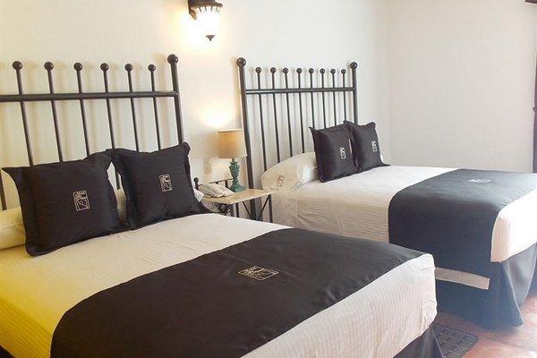 Hotel Real de Leyendas - фото 1