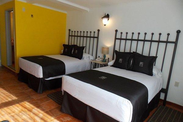 Hotel Real de Leyendas - фото 10