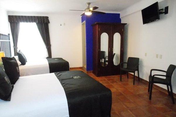 Hotel Real de Leyendas - фото 11