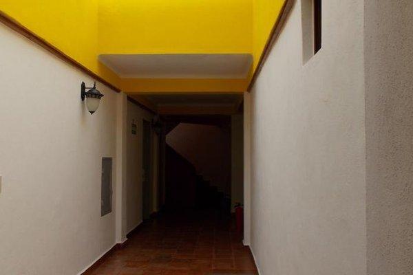 Hotel Real de Leyendas - фото 16