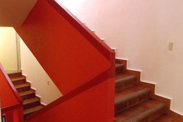Hotel Real de Leyendas - фото 17
