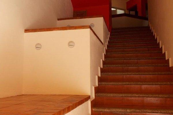 Hotel Real de Leyendas - фото 18