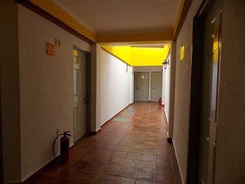 Hotel Real de Leyendas - фото 19