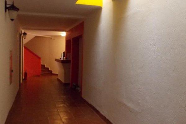 Hotel Real de Leyendas - фото 20