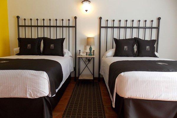 Hotel Real de Leyendas - фото 3