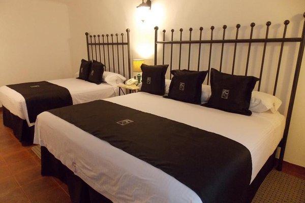 Hotel Real de Leyendas - фото 4