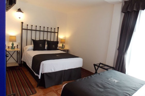 Hotel Real de Leyendas - фото 5