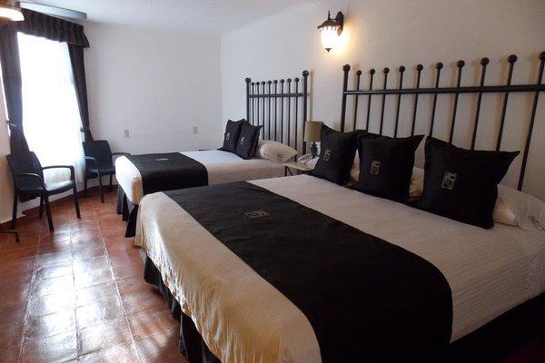 Hotel Real de Leyendas - фото 8
