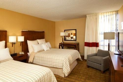 Photo of FOUR POINTS BY SHERATON BWI AIRPORT