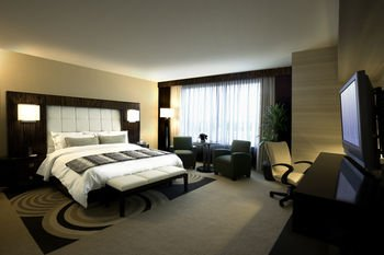 MotorCity Casino Hotel, Детройт
