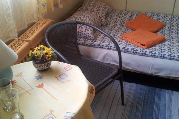 Hostel i Pokoje Goscinne Na Wodzie Aldona Anita - фото 50