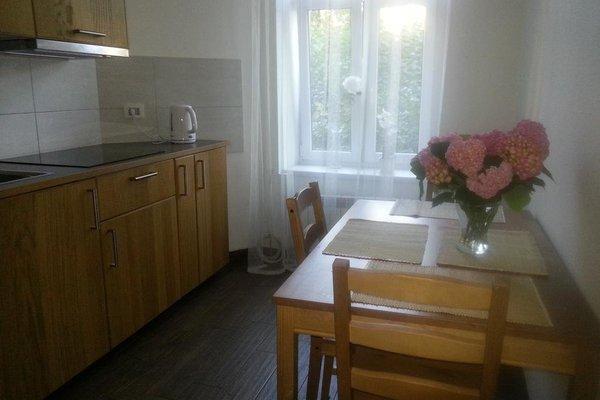 """Apartamenty """"Konarskiego"""" - фото 9"""
