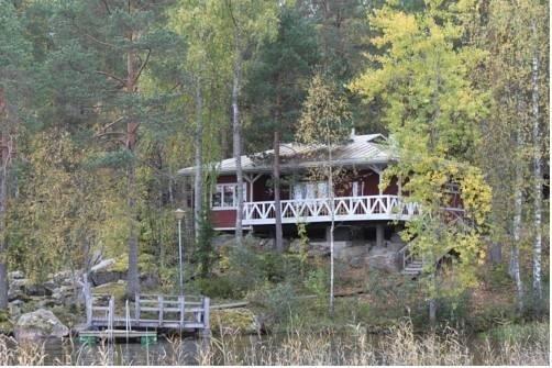 Hannilansalmi Camping - фото 12