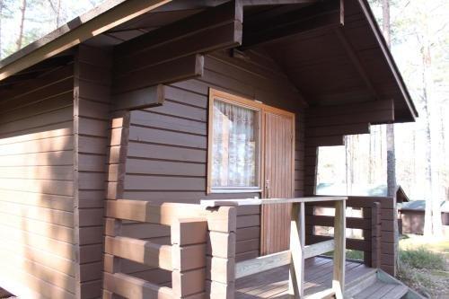 Hannilansalmi Camping - фото 14