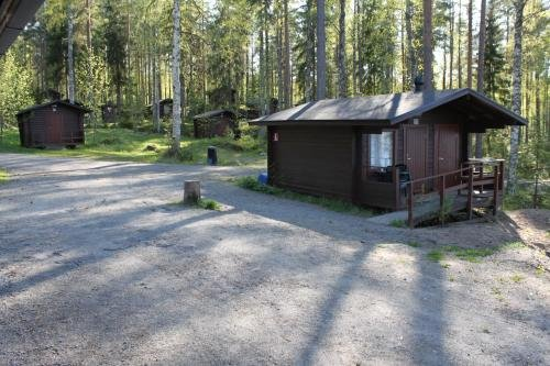 Hannilansalmi Camping - фото 16