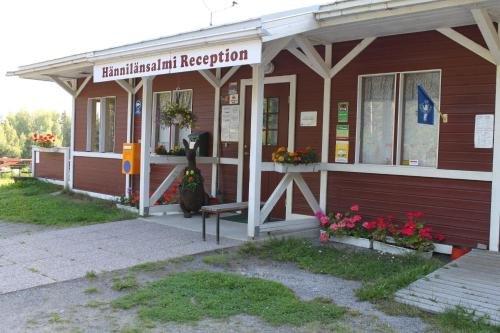 Hannilansalmi Camping - фото 17