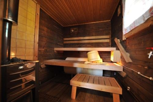Hannilansalmi Camping - фото 18