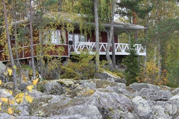 Hannilansalmi Camping - фото 6