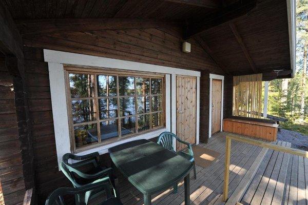 Hannilansalmi Camping - фото 8