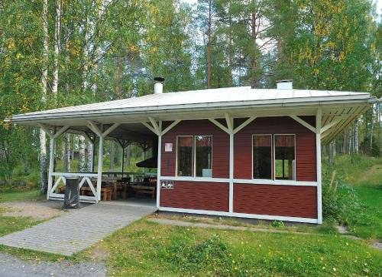 Hannilansalmi Camping - фото 9