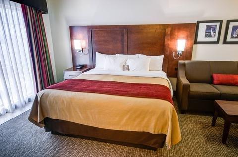 Photo of Comfort Inn Redding