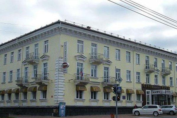 Гостиница Полярис - фото 4