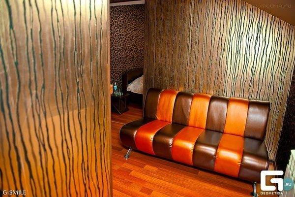 Jamayka Hotel - фото 15