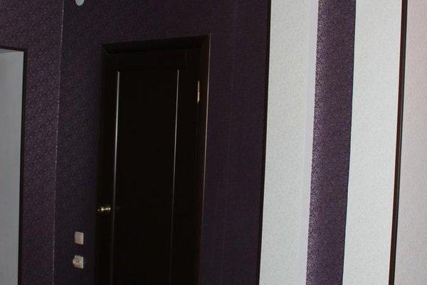 Jamayka Hotel - фото 19