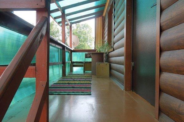 Гостевой дом Алтай Ривьера - фото 50