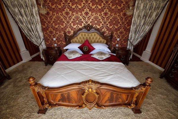 Бутик-отель Молли О'Брайн - фото 1