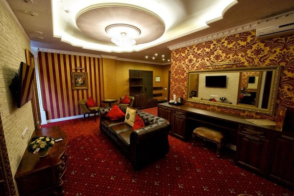 Бутик-отель Молли О'Брайн - фото 10