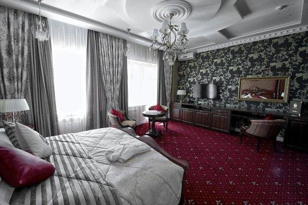 Бутик-отель Молли О'Брайн - фото 2