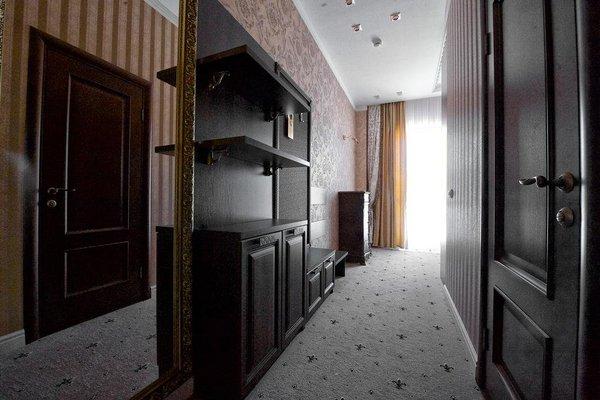 Бутик-отель Молли О'Брайн - фото 21