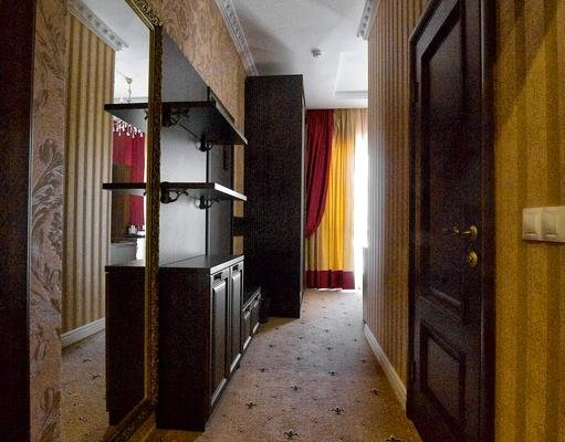 Бутик-отель Молли О'Брайн - фото 22