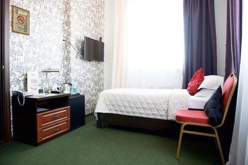 Бутик-отель Молли О'Брайн - фото 4