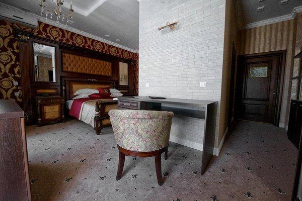 Бутик-отель Молли О'Брайн - фото 5