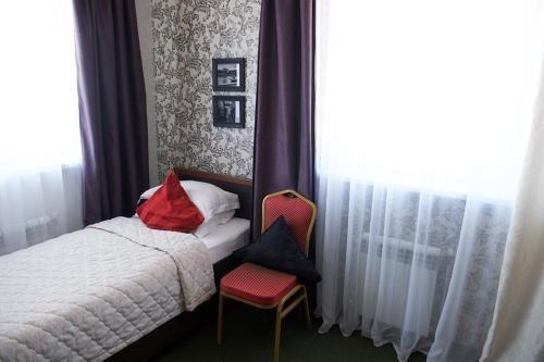 Бутик-отель Молли О'Брайн - фото 6