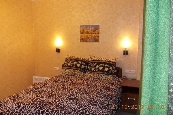 Апарт-отель Домашний уют - фото 50