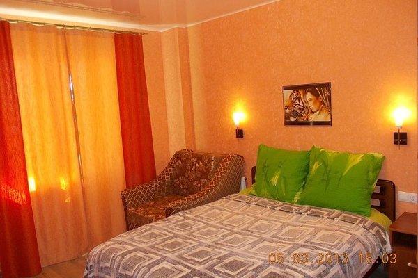 Апарт-отель Домашний уют - фото 1