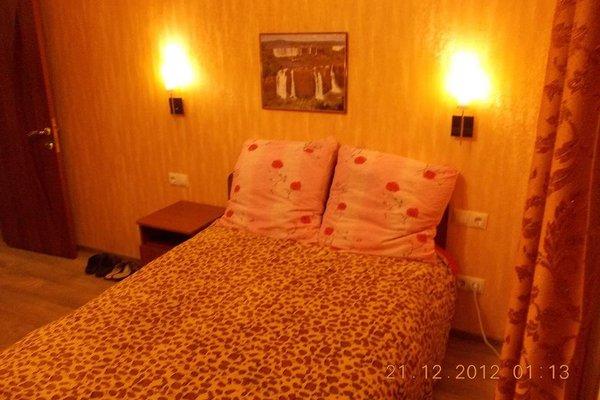 Апарт-отель Домашний уют - фото 10