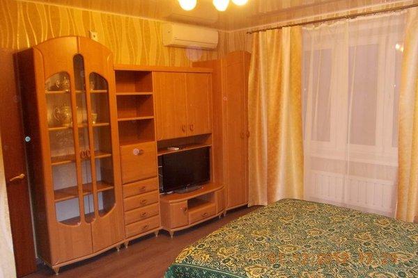 Апарт-отель Домашний уют - фото 13
