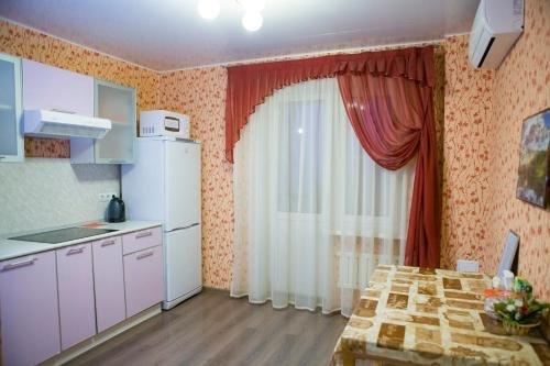Апарт-отель Домашний уют - фото 21