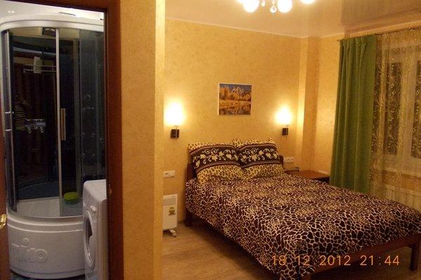 Апарт-отель Домашний уют - фото 3
