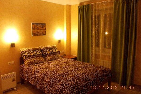 Апарт-отель Домашний уют - фото 4