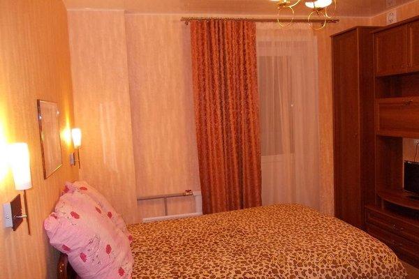 Апарт-отель Домашний уют - фото 5