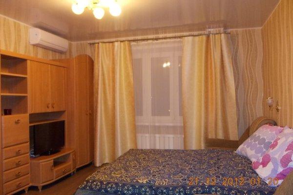 Апарт-отель Домашний уют - фото 6