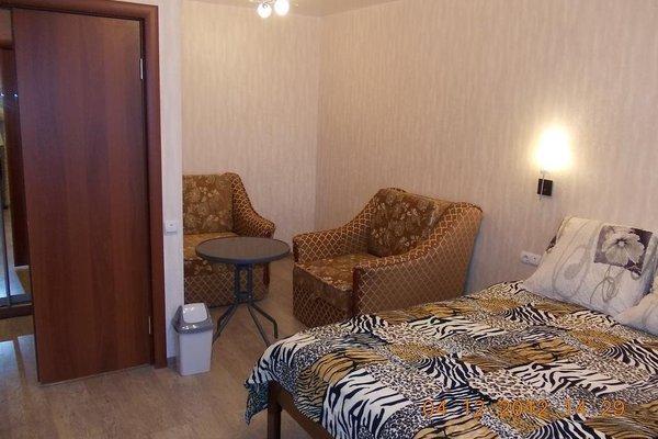 Апарт-отель Домашний уют - фото 8