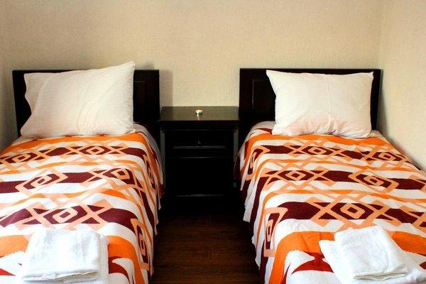 Ethnomir Hotel Nepal - фото 2